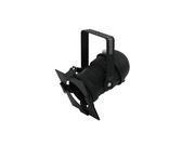 Projecteur PAR 36 Eurolite noir court sans transformateur