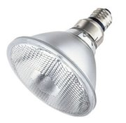 Lampe PAR 38 240V 100W 10°