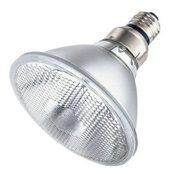 Lampe PAR 38 230V 120W équivalent 150W GE 30°