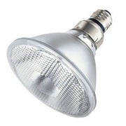Sylvania Lampe PAR 38 230V 80W spot 12° code 0019710