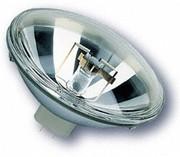 LAMPE PAR 64 VNSP CP60 240V 1000W GE code 88551