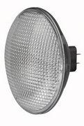 Lampe PAR 64 MFL CP62 240V 1000W SYLVANIA code 9061128