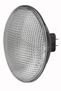 LAMPE PAR 64 WFL CP95 240V 1000W GE  code 88510