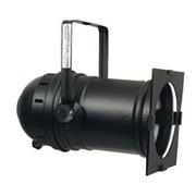 Projecteur PAR 64 KUPO noir long avec parsafe