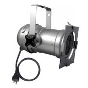 Projecteur PARCAN 46 alu pour lampe iodure 70W PAR30  CDM R-70