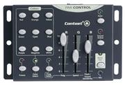 Controleur Dmx Par Control Contest