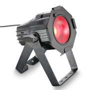 PAR LED COB RGB 30W noir CAMEO