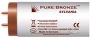 Tube Sylvania Pure Bronze 100W 1.0 R UVA