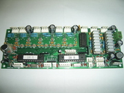 Carte PCB gestion + Drivers moteurs pour lyre MODE B Starway