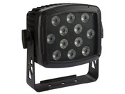 Projecteur Led d'Extérieur HQ Power 12x12W RGBW UV LED