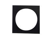 Porte filtre metal 215X215 pour Projecteur Juliat