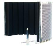PF 32 Alctron Filtre anti bruit pour studio pro hauteur 30cm