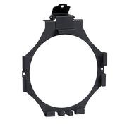 Porte filtre à visser pour projecteurs Showtec Quanta W3500 Spectral 800-2500