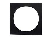 Porte filtre metal 180 X180 pour Scena 1000
