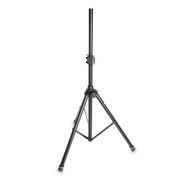 Pied d'enceinte Gravity SP 5211B Noir hauteur 1m92 diamètre 35mm