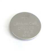 Pile lithium 3V CR2025