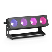 Barre LED Cameo PIXBAR 450 CPRO - 4 LEDs COB 30W RGB