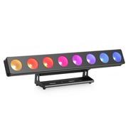 Barre led Cameo PIXBAR 650 CPRO - 8 leds 30W RGB
