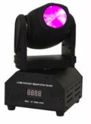 Mini lyre Power lighting Pocket beam 10W RGBW