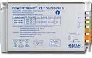Platine électronique pour lampe à iodure 150W OSRAM code 188090