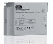 Platine électronique pour lampe à iodure 35W BAG HES35 1QS-01/220-240