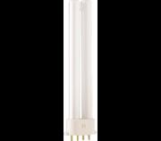 Lampe fluocompacte PHILIPS PL-S 4P G23 9W 840 code 26096370