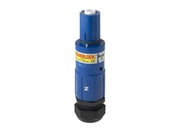 Fiche Powerlock 400A drain Neutre Bleu PG29 120°