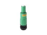 Fiche Powerlock 400A drain Terre Vert PG29 120°