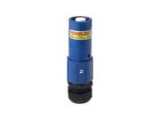 Fiche Powerlock 400A Source Neutre Bleu PG29 120°