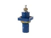Embase Powerlock 400A Drain Neutre Bleu PG29 120°
