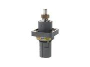Embase Powerlock 400A Drain Phase 3 Gris PG29 120°