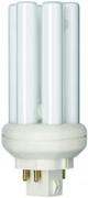 Lampe fluocompacte PHILIPS Master PL-T 4P GX24q-1 13W 827