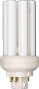 Lampe fluocompacte PHILIPS Master PL-T 4P GX24q-1 13W 840 code 61047870