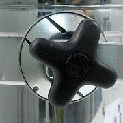 Poignée de serrage de lyre de projecteur type PAR56 ou PAR64 DTS 300/650