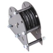 Poulie 100mm MF3 pour drisse et câbles 16mm max