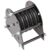 Poulie 100mm MF5 pour drisse et câbles 16mm max