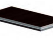 Plateau de praticable extérieur PRA-R21 ASD rectangulaire 2m x 1m 750kg