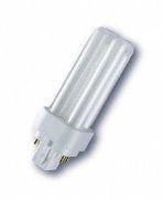 Ampoule éco fluocompact D/E G24q-1 13W 840 EIKO