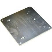 embase EM359 pour structure alu ASD 45X45cm SC390 ou SX390
