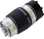 Capsule Shure pour micro filaire SM58 ref SSE R59