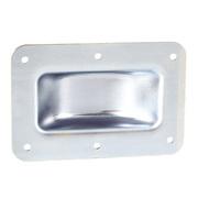 Adam Hall Hardware 38083 - Cuvette Estampée Empilable zinc