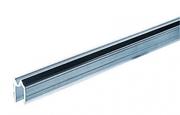 Profilé hybride pour flight case épaisseur 9mm longueur de 2m