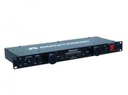 Eclairage de rack et distributeur de courant RLD-8