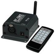 JB Systems - RF DMX Converter kit convertisseur