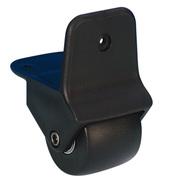 Roulette d'Angle 3780 nylon 50 mm