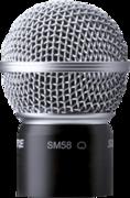 Capsule Micro shure RPW112 HF Main SM58