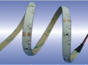 Ruban LED 335 latéral 12V Blanc Froid 60 LEDs par metre IP65 Rouleau de 5m