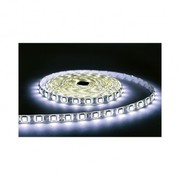 Ruban de led 5m 6000°K 60LED/M 72W IP67 24V