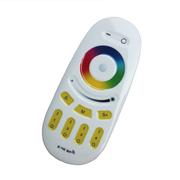 télécommande RF pour contrôle couleur série 4 zones RGB