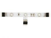 Module à LED étanche en forme de T 3 LED 5050